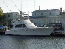 1983 Post Marine 42 Sportfisherman