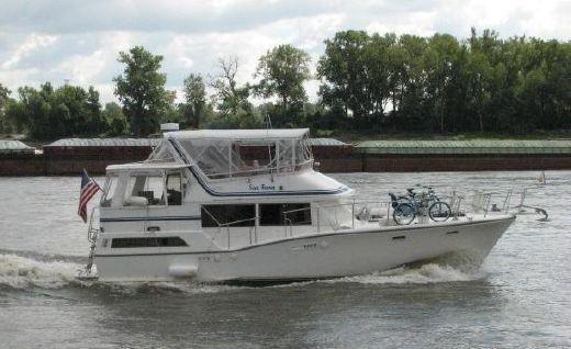 1987 Symbol 44 Sundeck Motoryacht