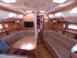 photo of  38' Catalina 380