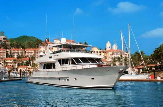 2016 Paragon Pilot House Motor Yacht