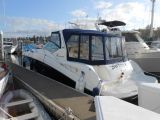 photo of 42' searay 420 SUNDANCER