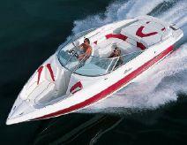 2004 Rinker 232 Captiva Bowrider