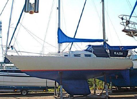 1976 Shipman 28