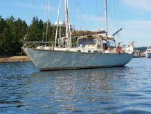 1973 Whitby Ketch
