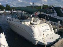 2003 Sea Ray 260 Sundancer-10850
