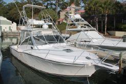 2000 Albemarle 320 Express Fisherman