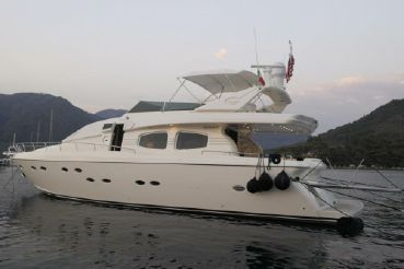 2004 Posillipo Technema 65