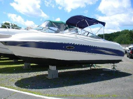 2004 Stingray 220 DR