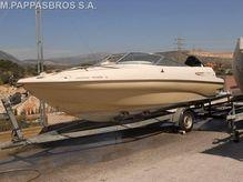 2004 Quicksilver 620 Sport Outboard