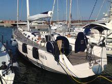 2007 X-Yachts X 55'
