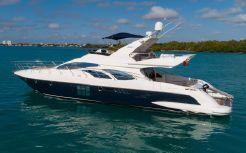 2007 Azimut Motor Yacht
