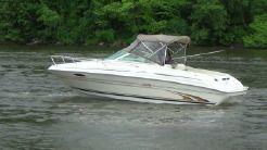 2001 Sea Ray 215
