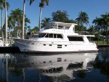 2016 Hampton Yachts 648 Endurance