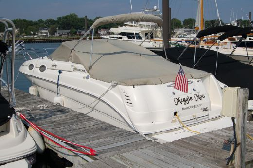 2001 Sea Ray 26 SunDancer