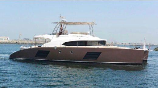 2016 Motor Yacht KAISERWERFT BARONESS 566