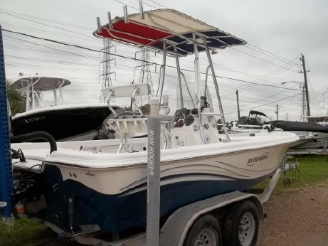 2012 Blue Wave 2200 Pure Bay