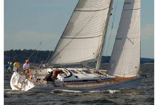 2008 Arcona 400