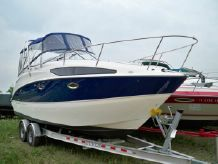 2005 Bayliner 265 SB w/ Trailer - Fresh Water (JSS)