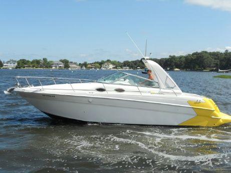1998 Sea Ray 290 Sundancer