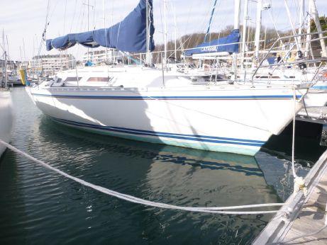 1990 Gibert Marine Gib Sea 312