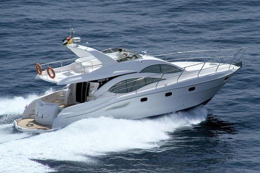 2009 Majesty Yachts 50
