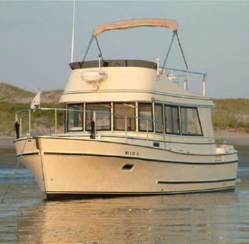 2006 Camano Trawler