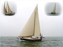 1998 Colin Archer Bronsveen 55