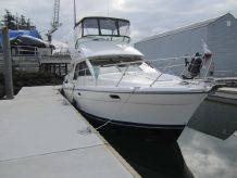 1999 Bayliner 3388 Command Bridge Motoryacht