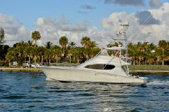 2004 Hatteras New Style Hatteras Convertible