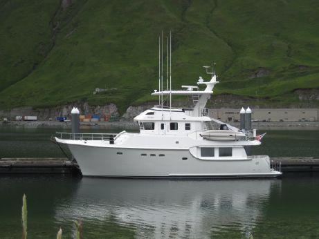 2007 Nordhavn 55