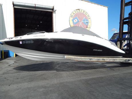 2011 Sea Doo 230 Challenger