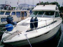 1988 Searay 340 Sedan Bridge