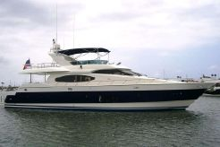 2008 Vitech Motor Yacht