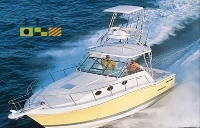 2003 Wellcraft Marine 330 Coastal