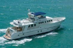 2008 Expedition Yacht