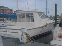 2007 Tiara 4200 Open Hard Top