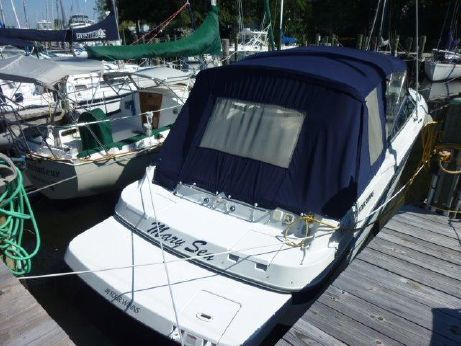 2001 Four Winns 285 Sundowner