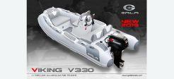 2019 Gala Viking 360L