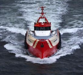 thumbnail photo 1: 2010 Damen Sea Axe