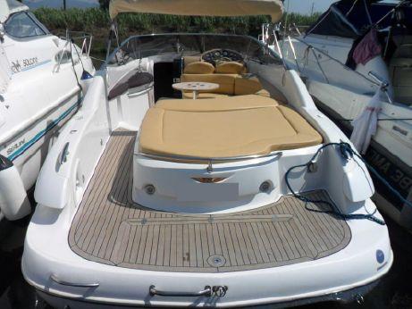 2008 Sessa Marine S 32