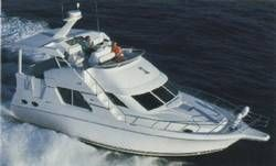 1999 Silverton 392 AC Motoryacht