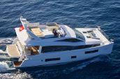 photo of 47' Jaguar Catamarans International JC48