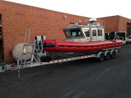 2005 Safe Boat - 250 Defender
