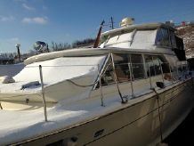 1969 Chris-Craft 42 Commander