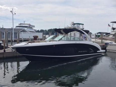 2014 Regal 3200 Bowrider