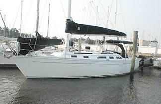 1991 Freedom Yachts