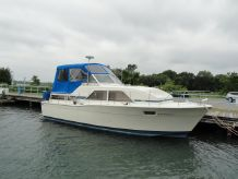 1976 Chris Craft Catalina double cabin