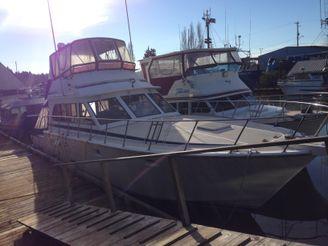1989 Hi-Star 48 Yachtfish