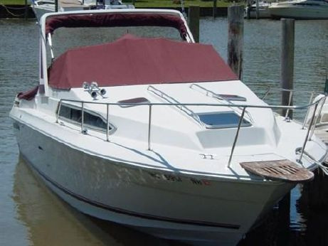 1987 Sea Ray Boats 270 (290) SUNDANCER