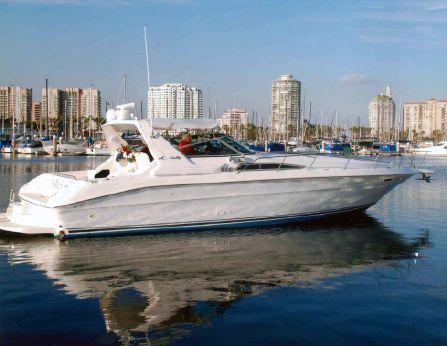 1992 Sea Ray 400 Express Cruiser